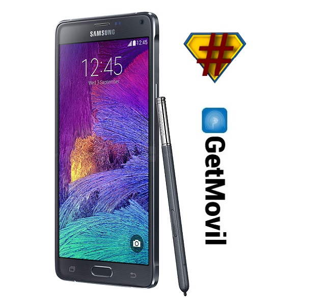 Root-Samsung-Galaxy-Note-4-Root
