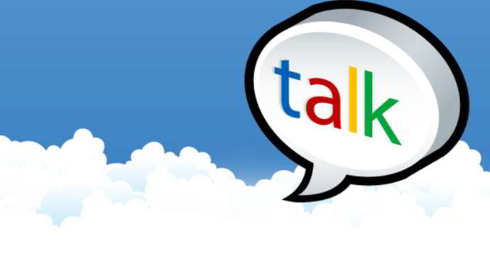 google talk v2.3 android