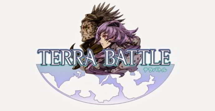 terra battle android