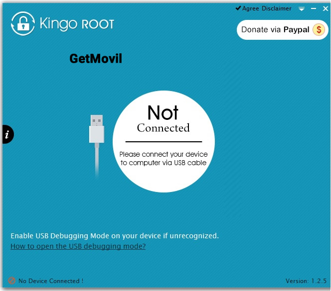 Galaxy Tab 4 SM-T231: Root y TWRP con Android 4 4 2