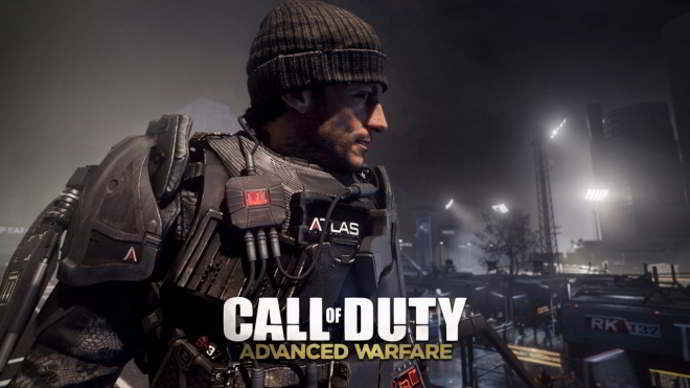 call of duty advanced warfare android