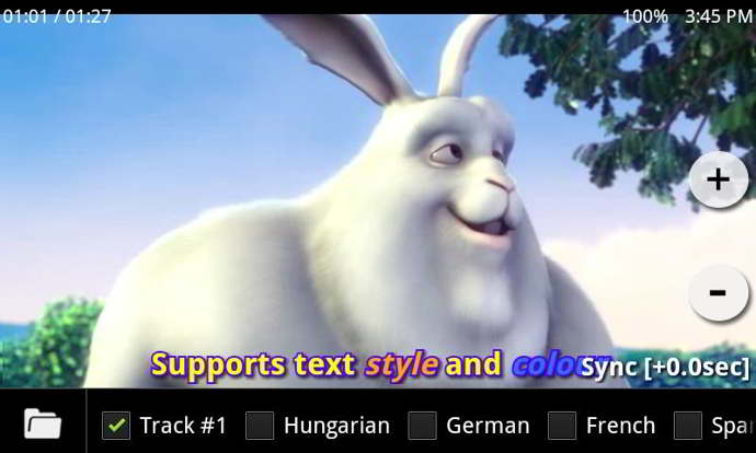 mx player android 5.0