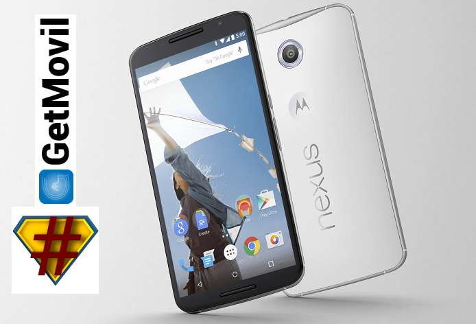 Nexus 6: Root y TWRP Recovery con Android 5.0 Lollipop