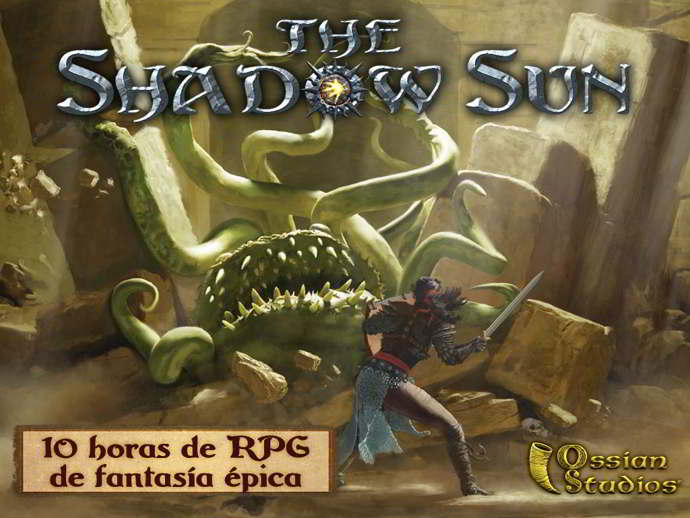the shadow sun android