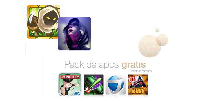 amazon apps gratis fin año android