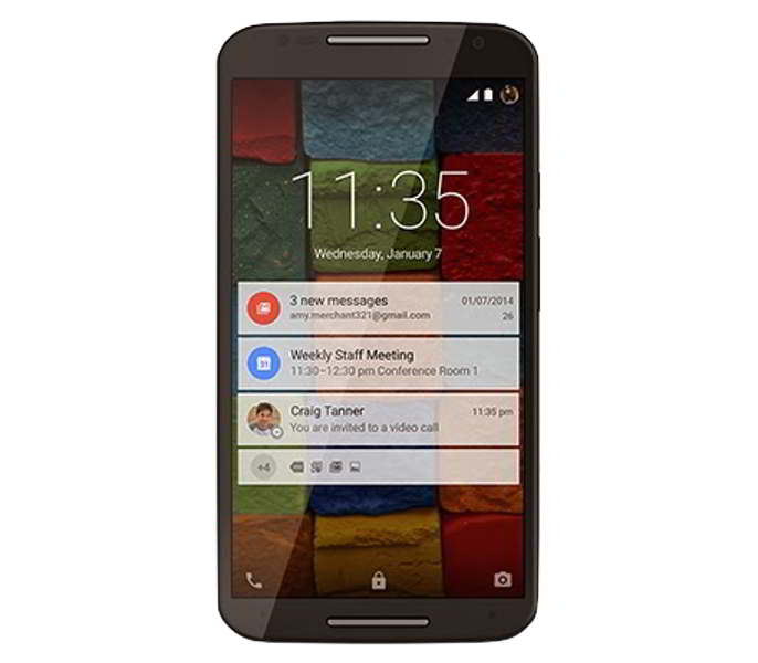 android 5.0 lollipop moto x 2014