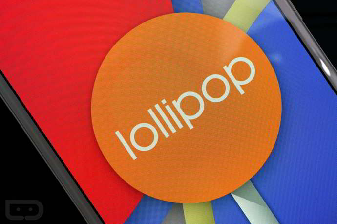 android 5.0.2 lollipop nexus 7 2012