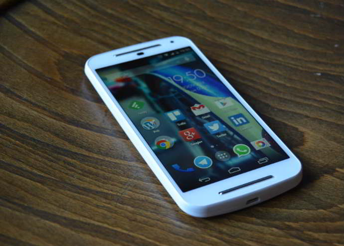 Instalar Android Lollipop Moto G 2013