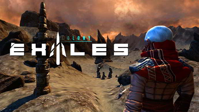 exiles android