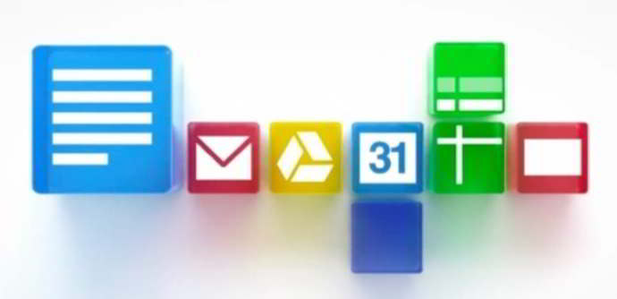 google apps ofimáticas android