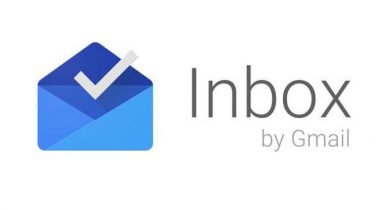inbox by gmail android wear