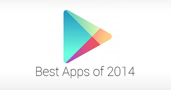 mejores apps android 2014 google
