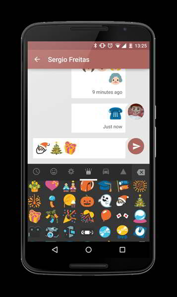 motalk android