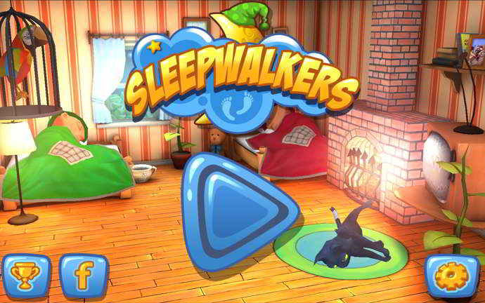 sleepwalkers android
