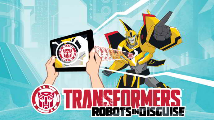 transformers robots in disguise android
