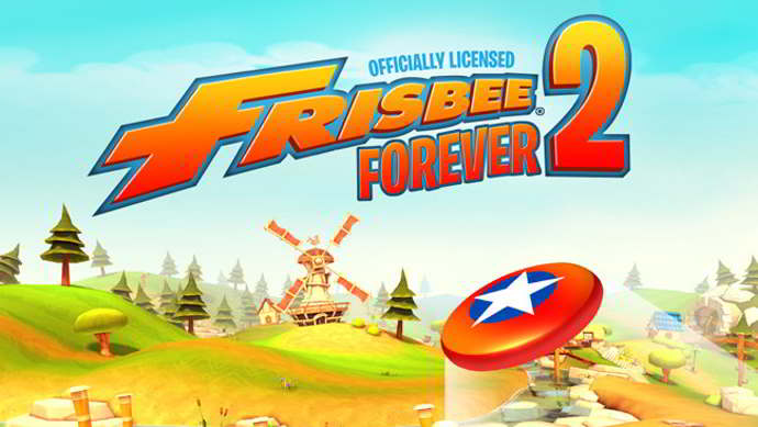 frisbee forever 2 android