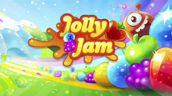 jolly jam android