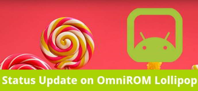 omnirom android lollipop estado