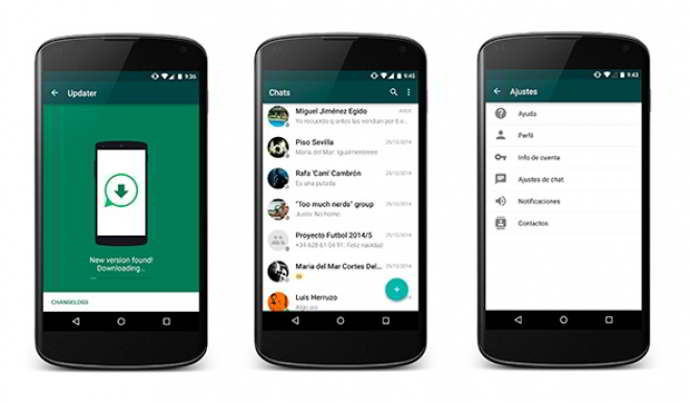 whatsappmd android