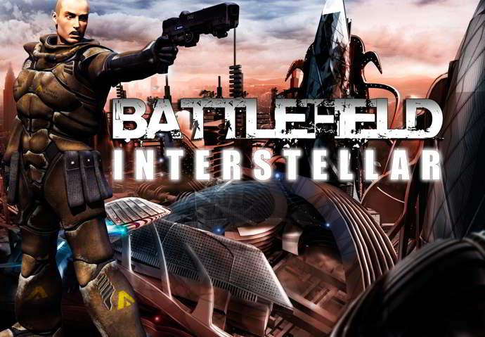 battlefield interstellar android