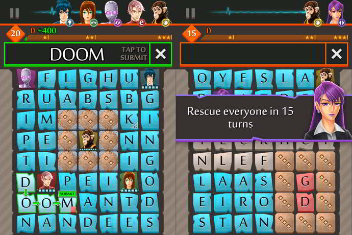 highrise word heroes android