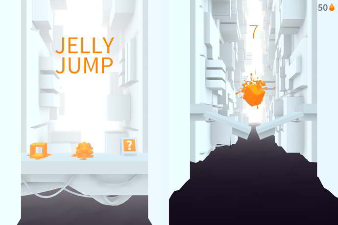 jelly jump android