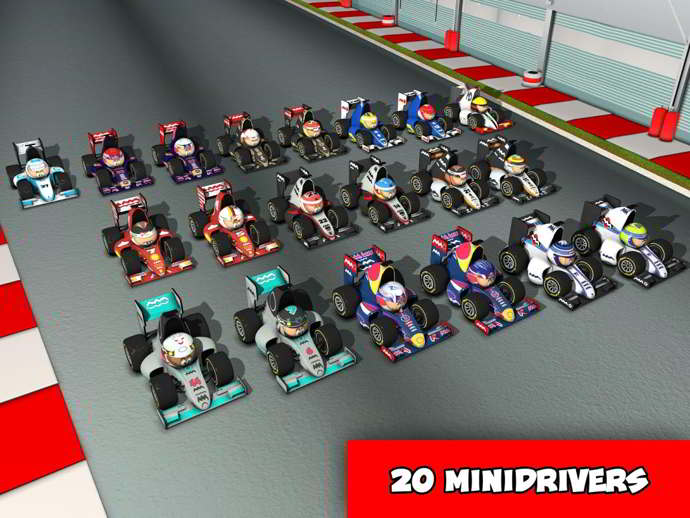 minidrivers android 320x200