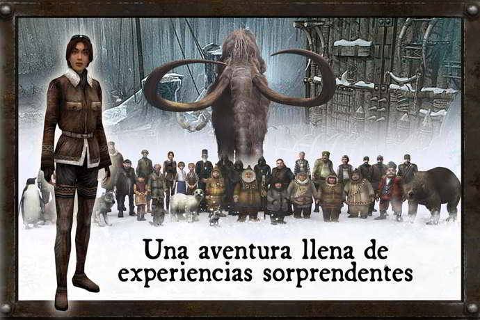 syberia 2 android
