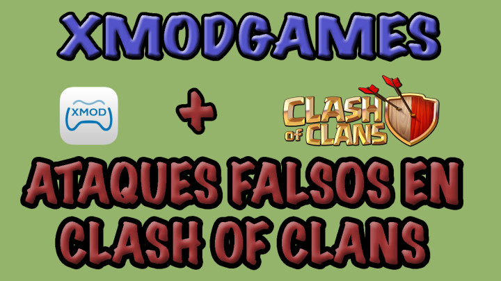 Xmodgame-clash-of-clans