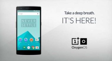 oxygenos rom android