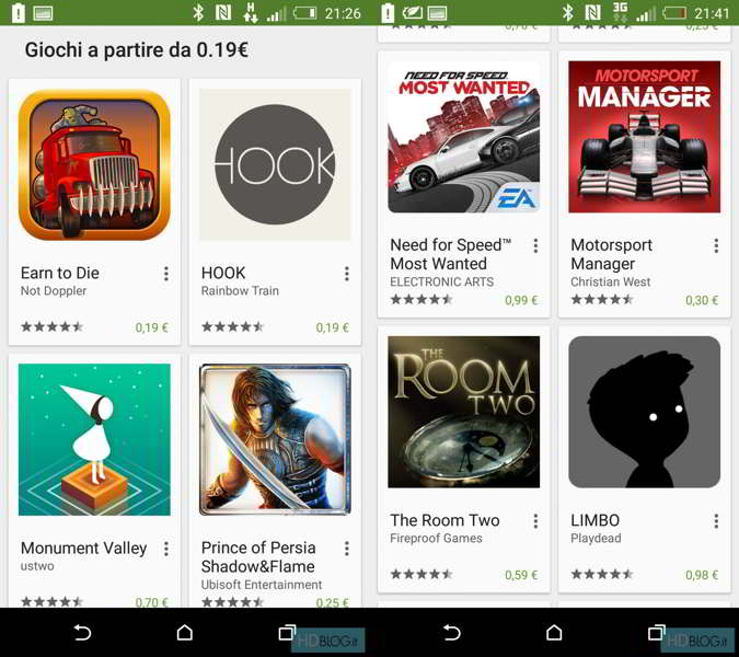pay store oferta 99 centavos android