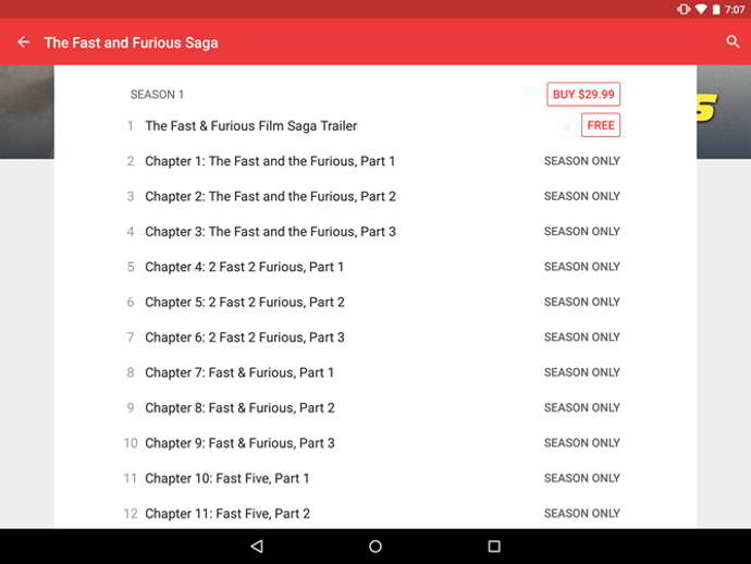 play store 5.4 bundles peliculas android