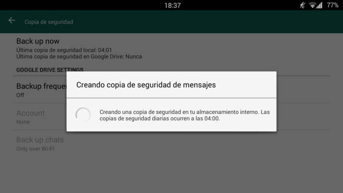whatsapp android v2.12.45 android
