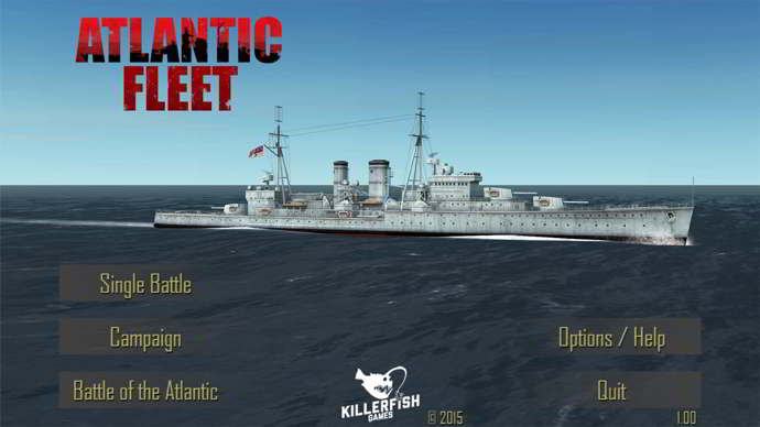 atlantic fleet android