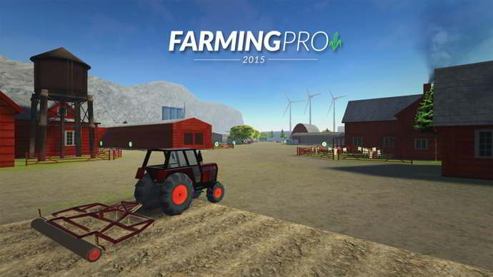 farming pro 2015 android