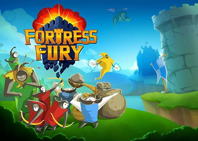 fortress fury android