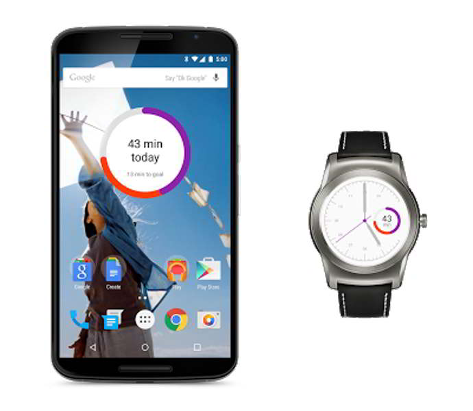 google fit android 320x200