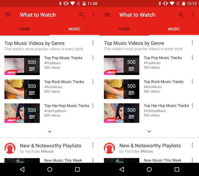 youtube v10.19.53 android