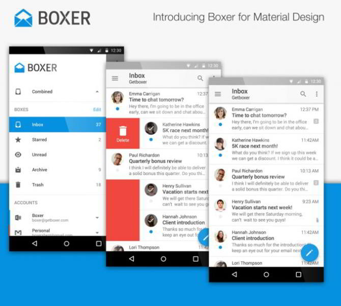 boxer v2.2.0 android
