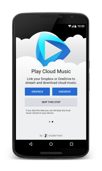 cloudplayer android