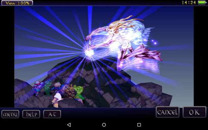 final fantasy tactics wotl android