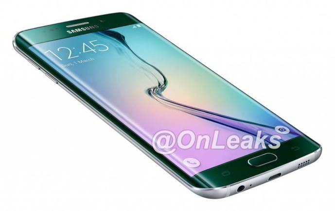 galaxy s6 plus android