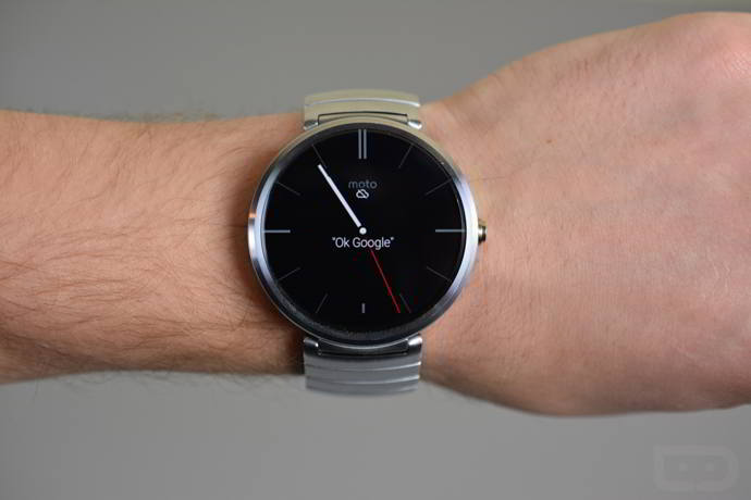 moto 360 android 5.1.1 lollipop