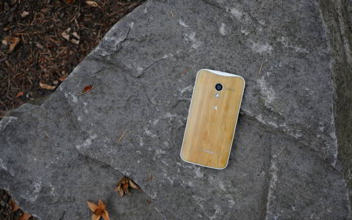 moto x 2013 android