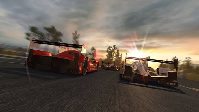 real racing 3 v3.4.0 android