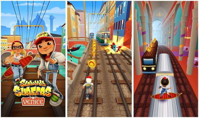 subway surfers v1.40.0 android