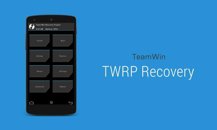 twrp android