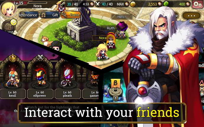 zenonia s rifts in time android