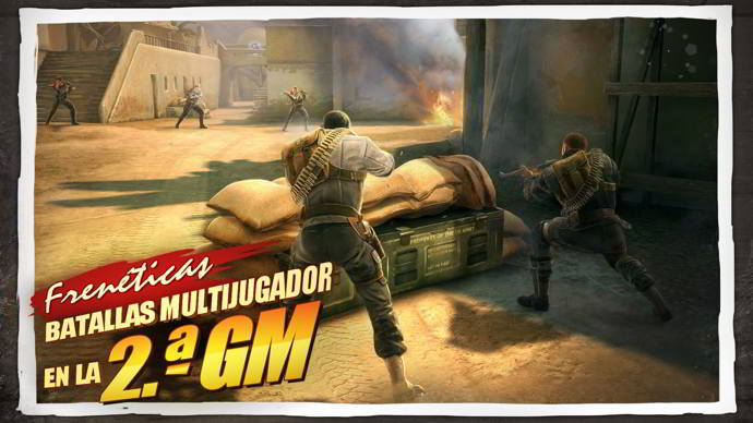 brothers in arms 3 v1.3.1 android