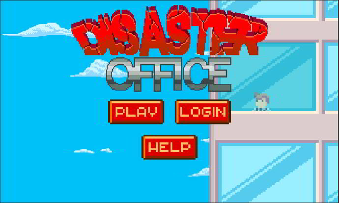 disaster office android